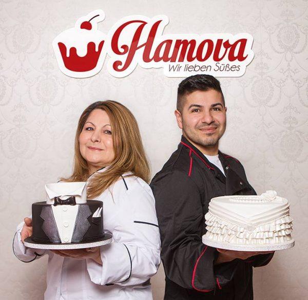 Hamova Team