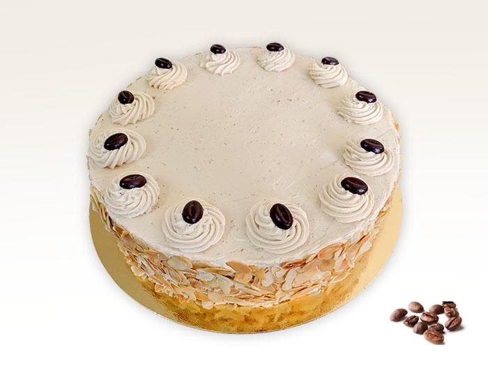 Hamova-Torten-Kaffeetorte