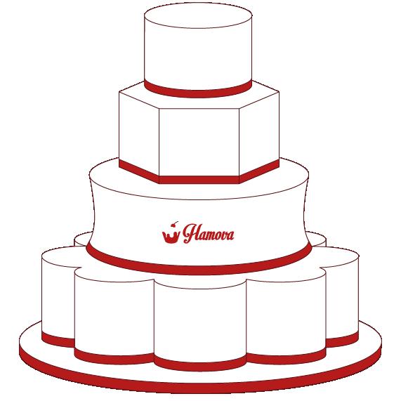 Hamova-Torten-exklusiv