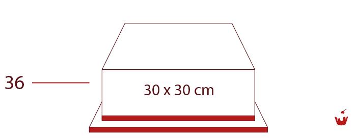 Hamova-Torten-1-stoeckig-quadratisch-36P