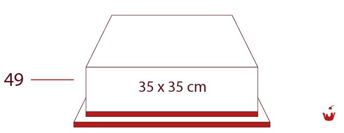 Hamova-Torten-1-stoeckig-quadratisch-49P
