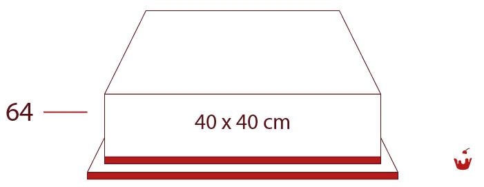 Hamova-Torten-1-stoeckig-quadratisch-64P