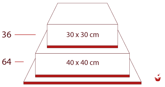 Hamova-Torten-2-stoeckig-quadratisch-100P