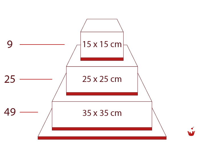 Hamova-Torten-3-stoeckig-quadratisch-83P