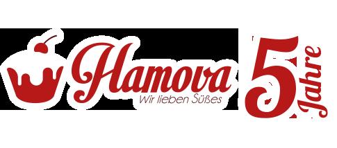 Hamova - Konditorei