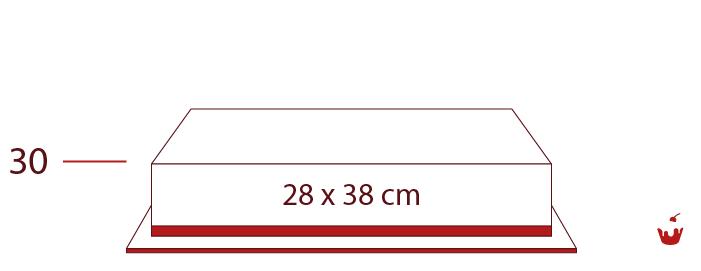 Hamova-Torten-rechteckform-30P